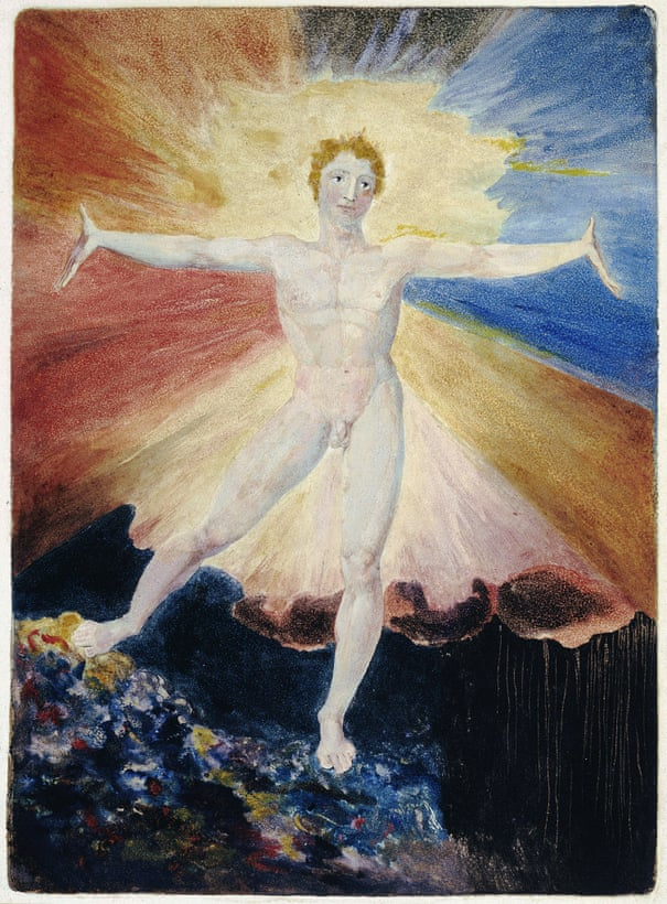 The 10 Best Works By William Blake Culture The Guardian