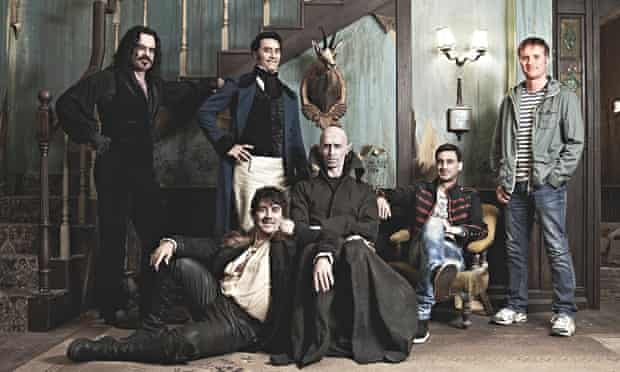 What We Do in the Shadows film still