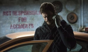 The Fall recap: series two, episode two – a more typical