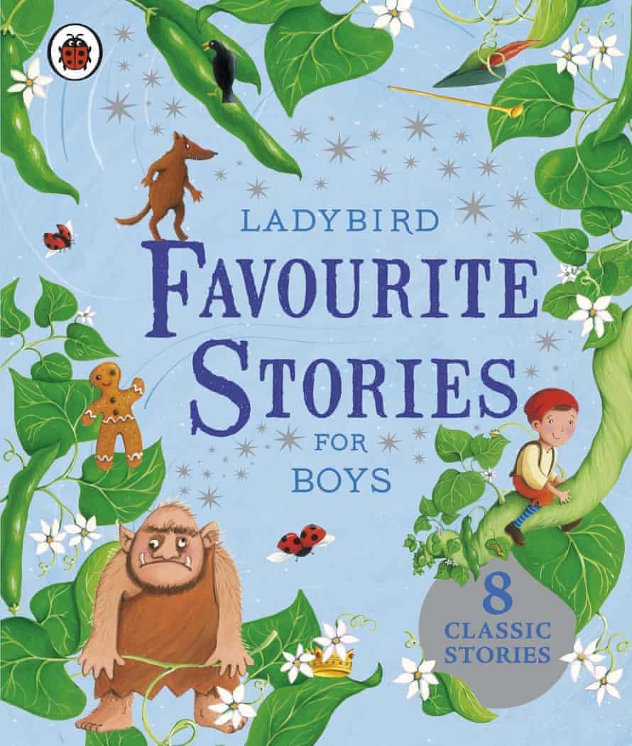 Ladybird for boys
