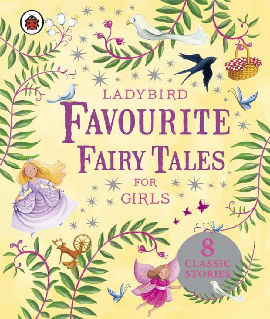 Ladybird  for girls