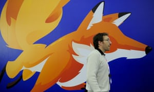 Firefox users in the US will use Yahoo, in Russia