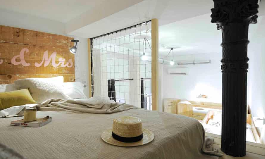 The Hat Hotel, Madrid