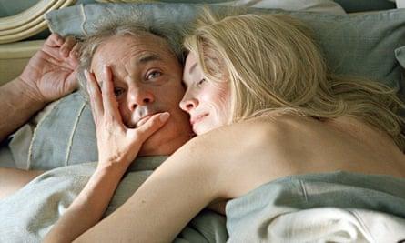 Bill Murray in Broken Flowers, 2005