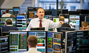 Forex bank london