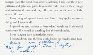 notestoself: Neil Gaiman's The Ocean at the End of the Lane (2013)