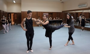 Baghdad School of Music and Ballet