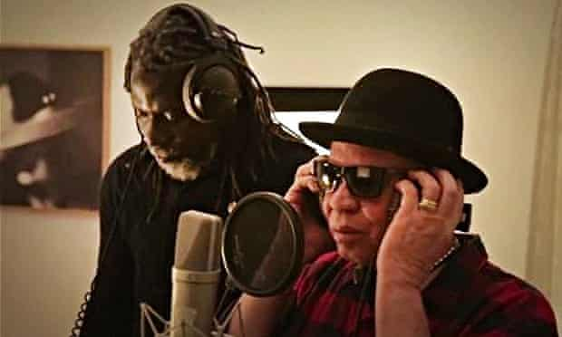 Africa's alternative Band Aid single