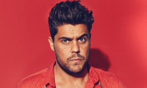 "Dan Sultan: ""It's a shit time to be getting into the industry""."