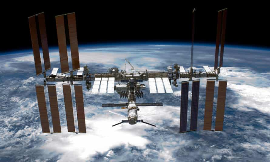The International Space Station (ISS) is to receive a coffee machine designed for zero gravity.