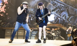 AC/DC say they will continue with their world tour despite Phil Rudd's problems