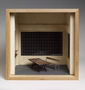 Bermondsey Studio by East London Furniture, Jessica Sutton and Reuben Le Prevost