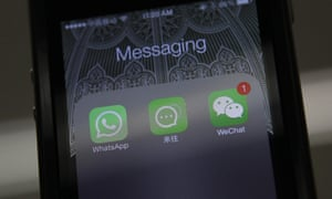 Messaging apps are hugely popular, and evolving fast.