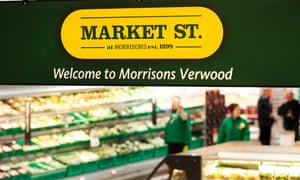 Which Supermarket Is Cheapest Its Morrisons Now Money
