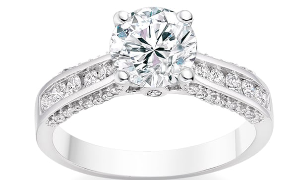 5236547021c81 How to save money on an engagement ring | Money | The Guardian