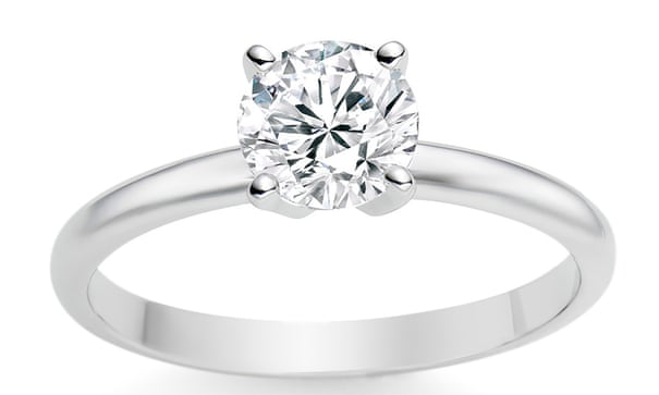 How to save money on an engagement ring | Money | The Guardian