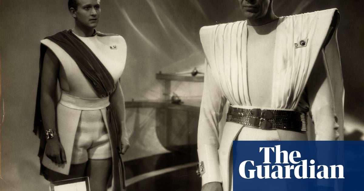 The 20 best British science fiction films – in pictures