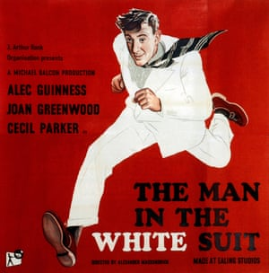 The Man in the White Suit,  1951