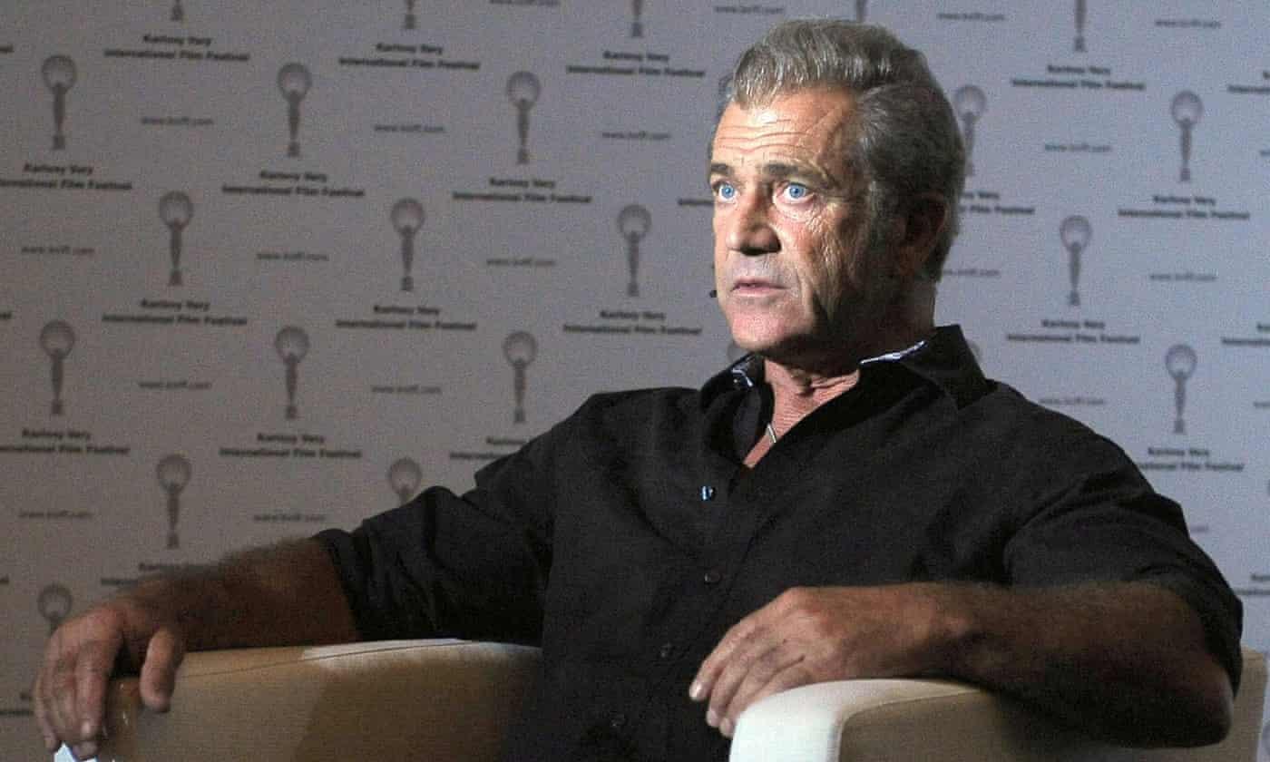 Mel Gibson puts faith in Christian war hero for directorial comeback