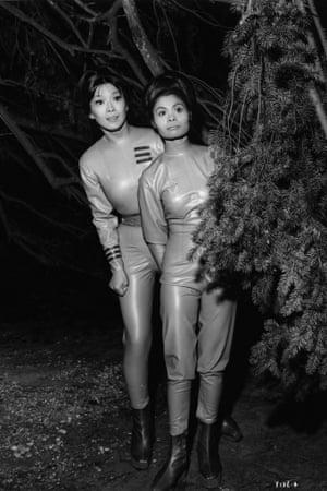 Invasion, 1966