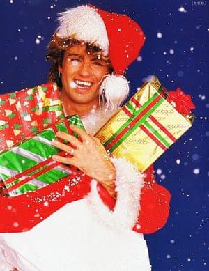 wham last christmas george michael