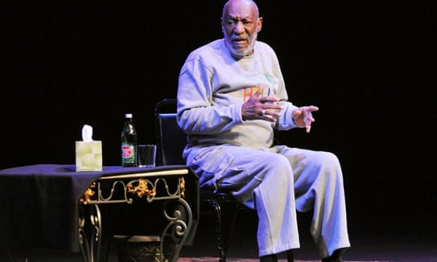 Bill Cosby performs at the King Center in Melbourne, Florida.