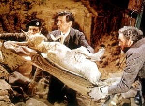 Quatermass and the Pit, 1967
