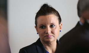 Senator Jacqui Lambie is widely expected to quit the Palmer United Party after a falling out with Clive Palmer.