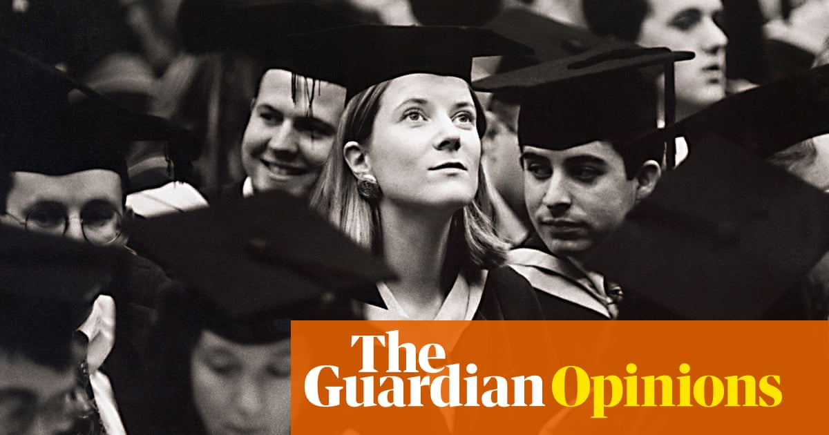 i beat sallie mae at the student loan game but nobody should face financial ruin for an education stefanie gray opinion the guardian