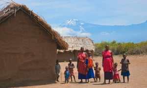 The Masai have been told to leave their historic homeland by end of the year so it can become a hunting reserve for the Dubai royal family.