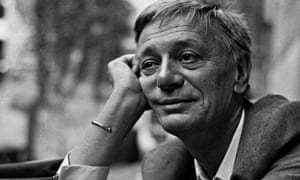 Jovan Cirilov, theatre producer, who has died aged 83