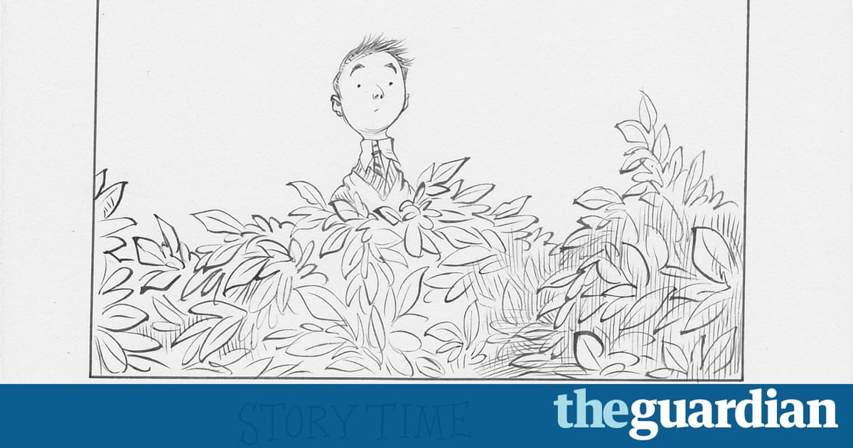 Love Letters To Libraries Chris Riddell