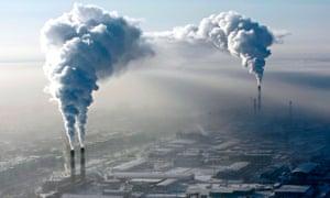 Russia - Energy - General view of Nefteyugansk