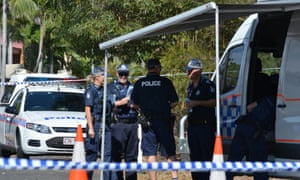 4fc5972d472 Queensland police shootings review after four deaths in two months ...