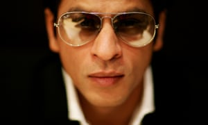 Shah Rukh Khan is among those threatened in recent months