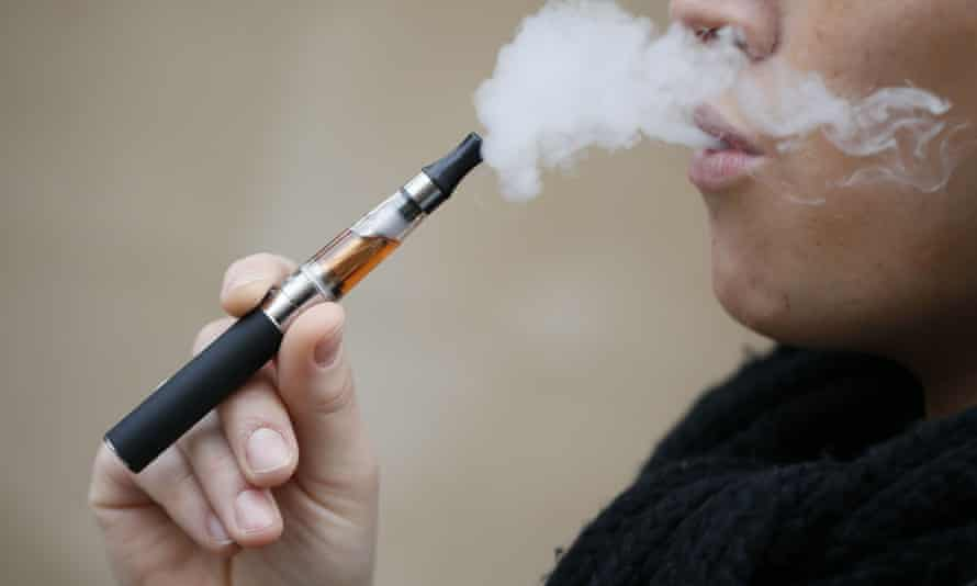 Fewer than one in 300 people that use e-cigarettes are not ex-smokers.