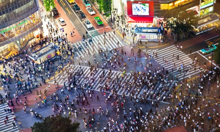 """7. Tokyo, Japan Tokyo is the most populous area in the world, with over 13 million inhabitants.  Despite a very low score for student mix, its """"desirability"""" and """"employer activity"""" see Tokyo surge up from 17th in last year's table."""