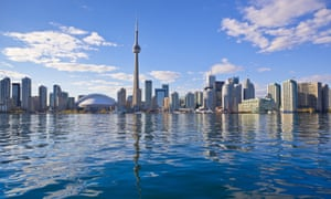 "9. Toronto, Canada Canadians hold more degrees than anyone else, and Toronto is where they are going to get them; it's home to the University of Toronto, York University and Ryerson University Toronto rises four places on last year's ranking to enter the top 10, largely due to a high score for ""desirability"" and its diverse mix of students."