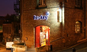 The Cluny in Newcastle