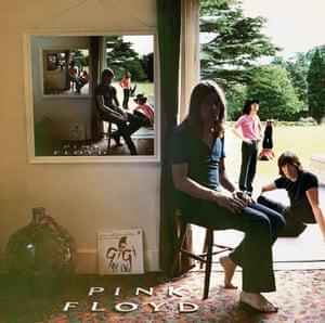 Pink Floyd - Ummagumma, 1969.