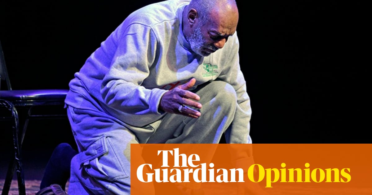 Simple Exhibition Stand Up Comedy : It took a comedian to call bill cosby to account stage the guardian