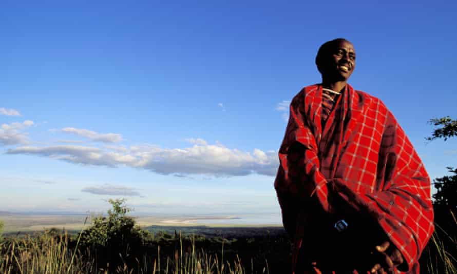 Masai representatives in Tanzania say they will feel safe from eviction only when they receive written confirmation granting them permanent rights to their land.