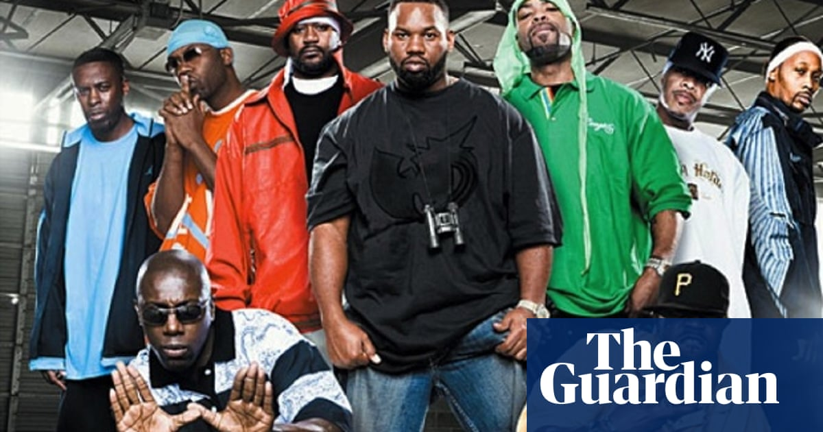 b349059f97683 Wu-Tang Clan: 10 of the best | Music | The Guardian