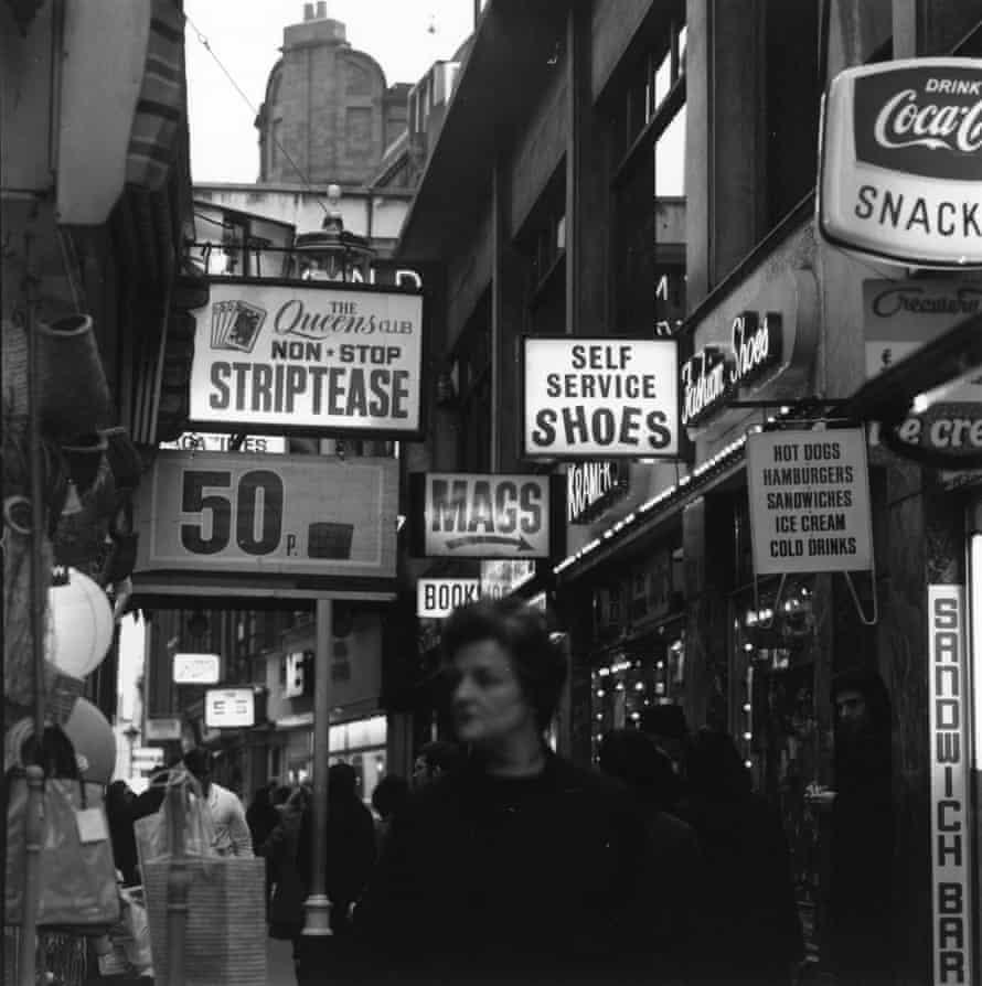 Soho, 1973