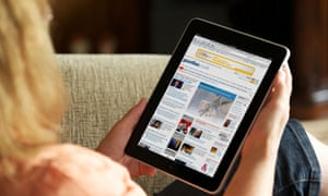 IDC is predicting decelerating shipments of tablet shipments in 2014, including a drop for Apple's iPad.