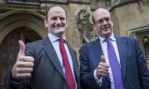 Mark Reckless Wins The Rochester And Strood By-Election For UKIP
