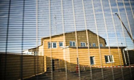 Sweden's Kumla prison