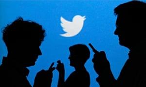 """"""" Twitter logo  """""""