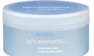Aveda Light   Elements shaping wax