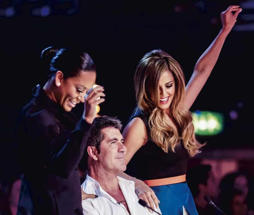 Mel B: X Factor